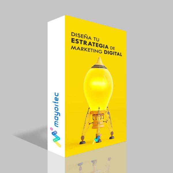 curso experto diseña tu estrategia digital bolivia