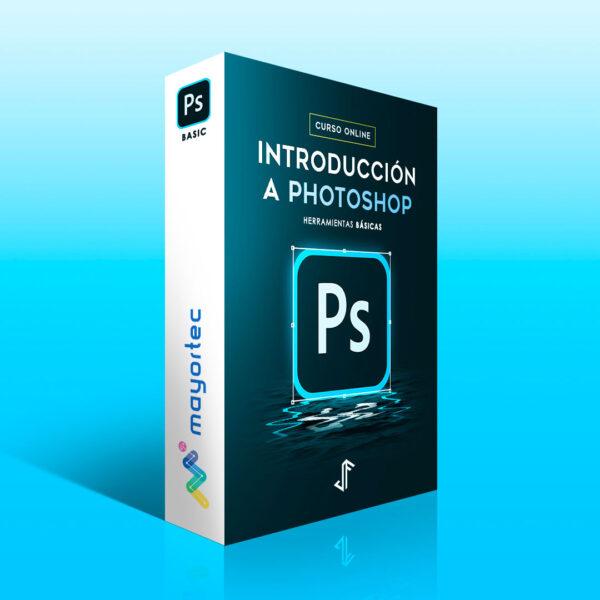 curso introduccion al photoshop herramientas básicas