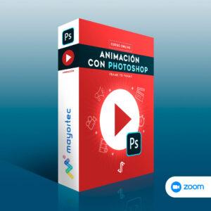 curso de animacion con photoshop