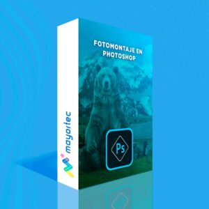 curso fotomontaje en photoshop